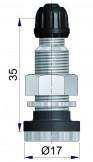 Вентиль TR 416-S S-4042-2