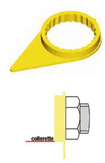 Индикатор колесных гаек 65913-69
