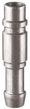 Быстросменный адаптер с рифленым соединением  66814-67